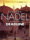 Deadline (eBook)